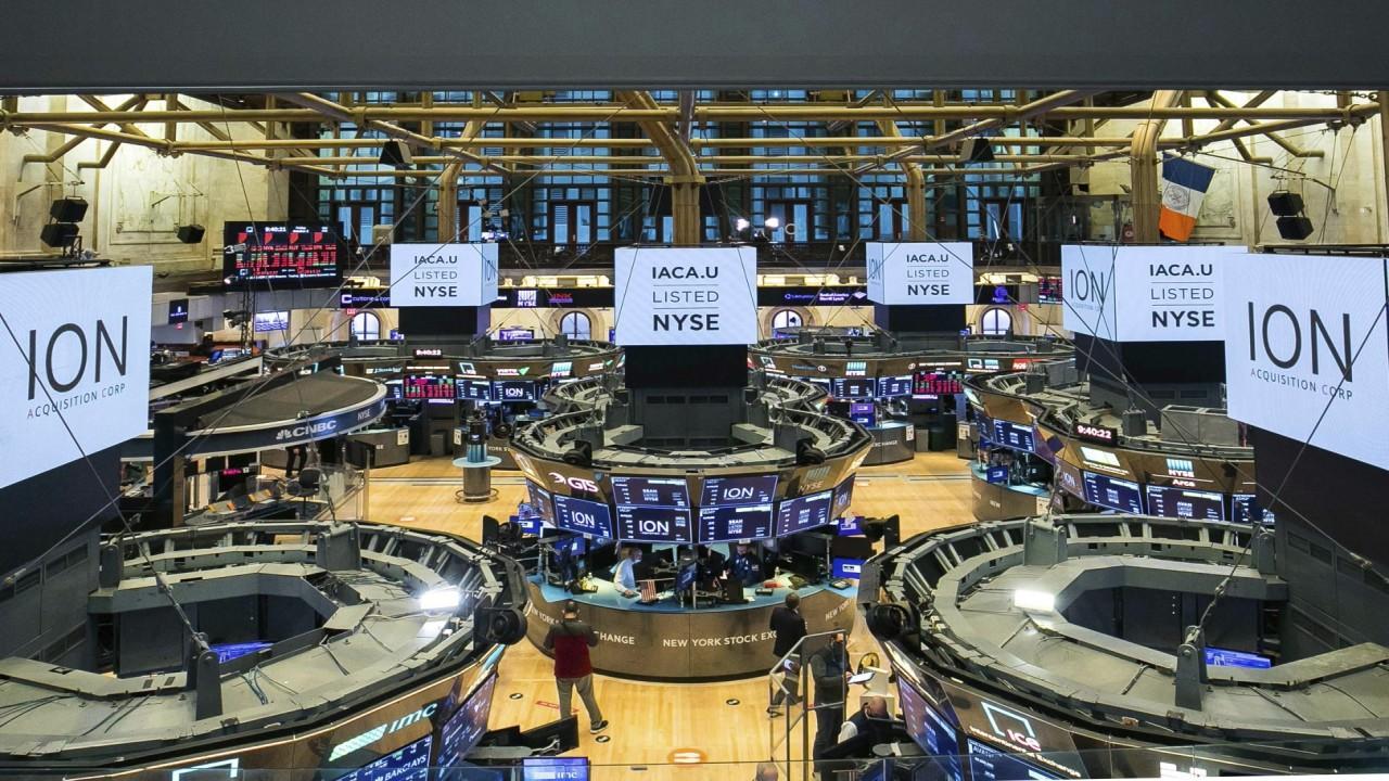 Wells Fargo senior global markets strategist Scott Wren on his outlook for the markets.