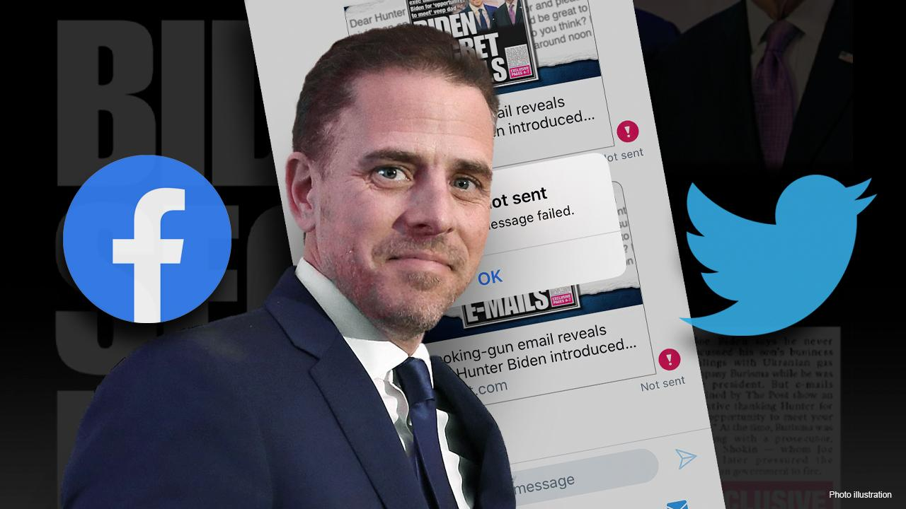 The Hill media reporter Joe Concha argues after three years of reporting on 'Russia collusion,' the media's current approach to the Hunter Biden story is 'malfeasance.'
