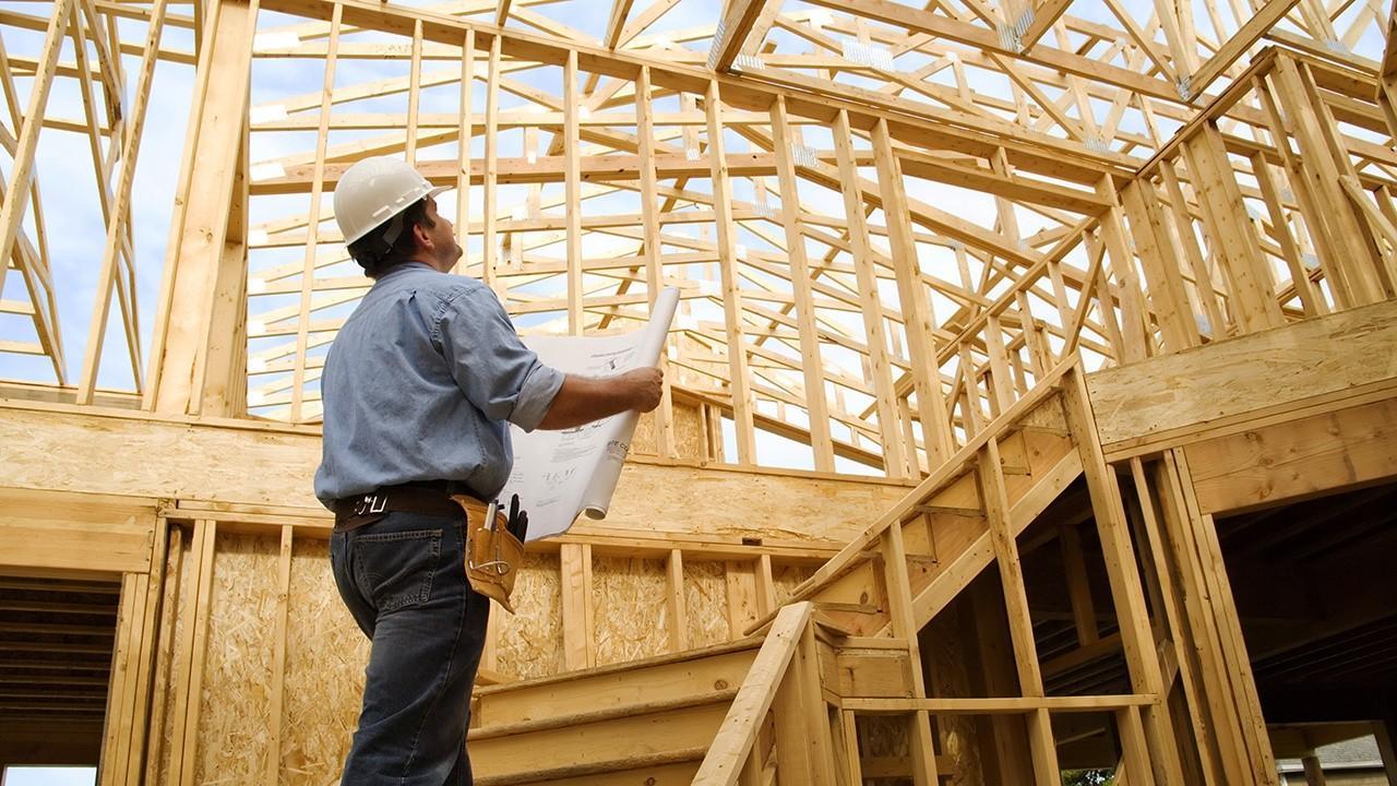 Homebuilder Architect