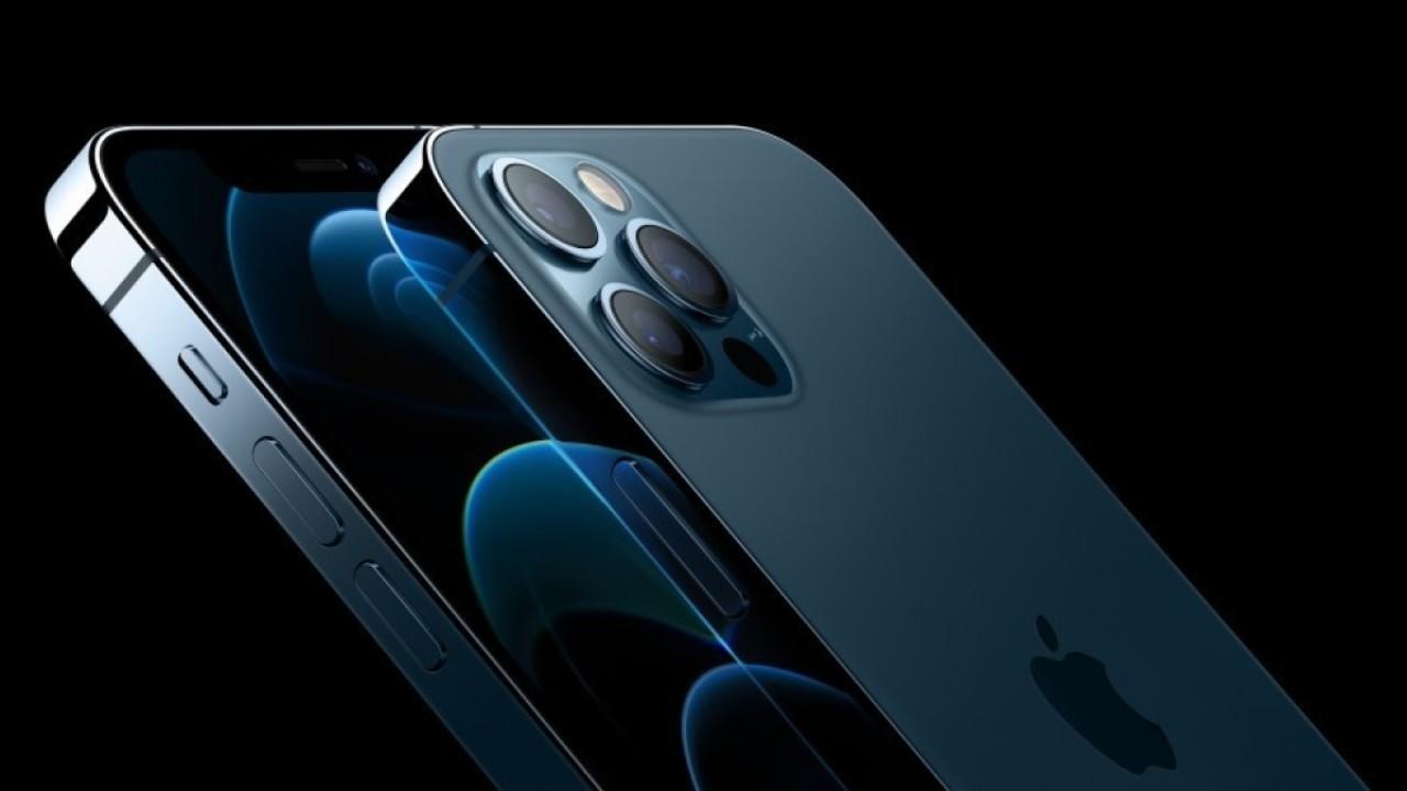 Verizon Communications CEO Hans Vestberg discusses the carrier's 5G network evolution amid Apple's iPhone 12 launch.