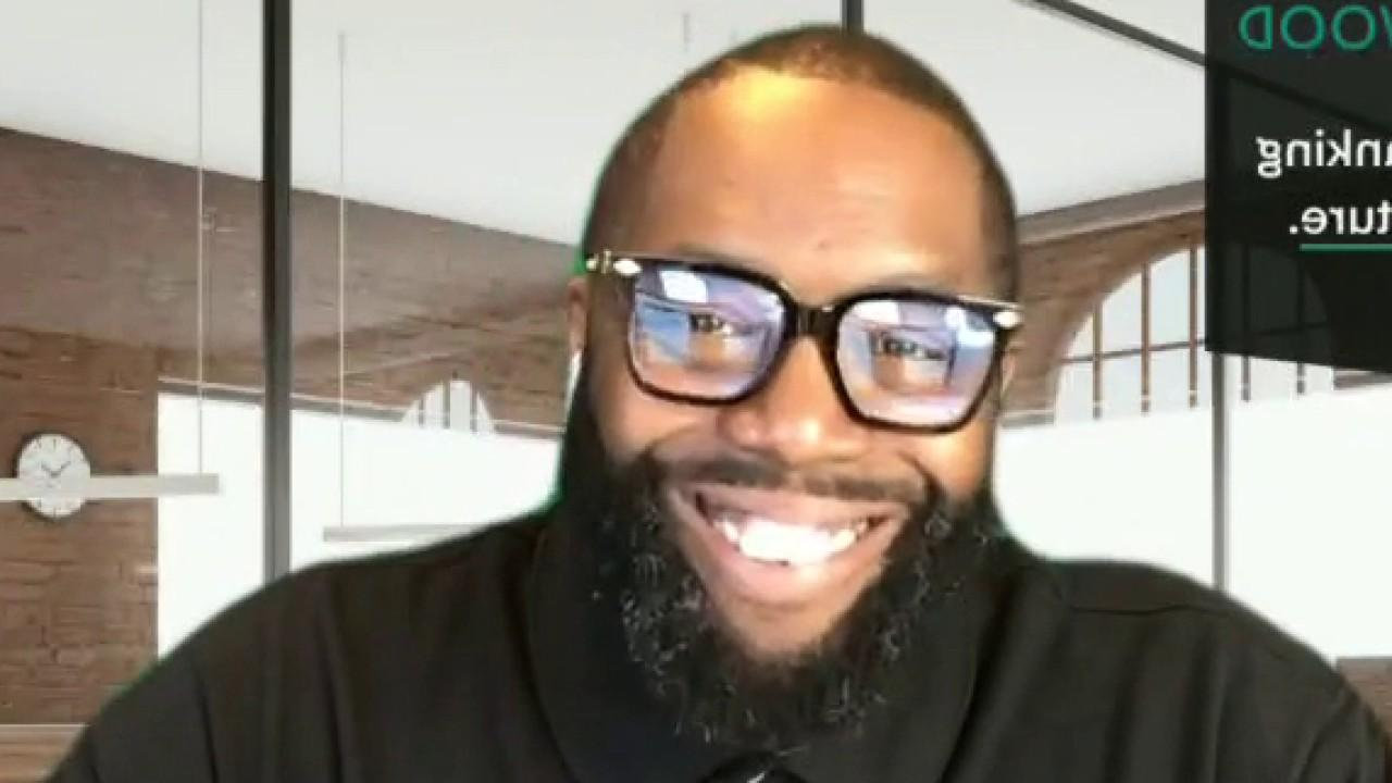 Killer Mike argues if African American communities are stronger economically, 'the greater community is stronger.'