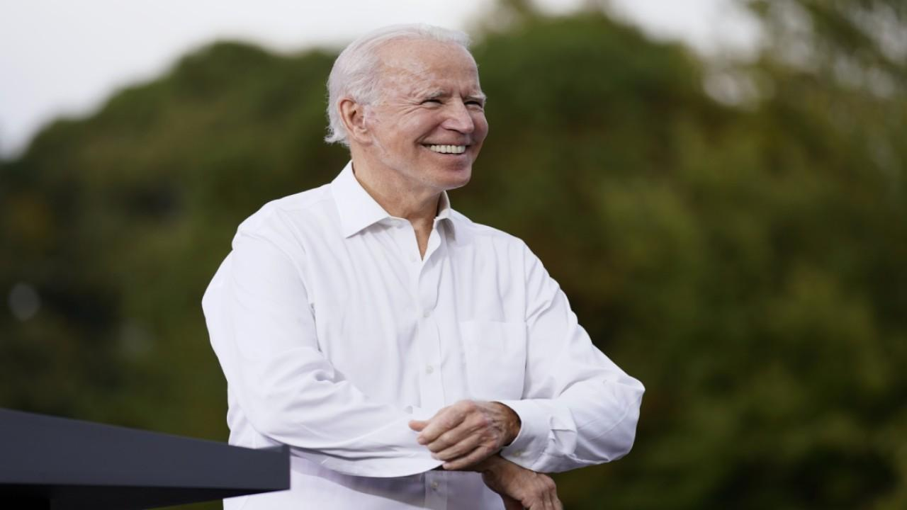 Americans for Tax Reform president Grover Norquist and Wall Street Journal Assistant Editorial page editor James Freeman provide insight on both Joe Biden's and President Trump's economic plans.