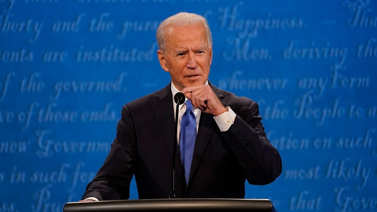 BMO Capital Markets chief investment strategist Brian Belski on Joe Biden's comments about the oil industry during the final presidential debate, buybacks and dividends, investing in energy and overall market trends.