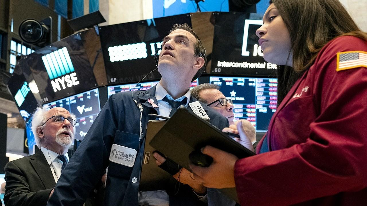 BMO Capital Markets chief investment strategist Brian Belski explains why markets are down and shares his investing tips.