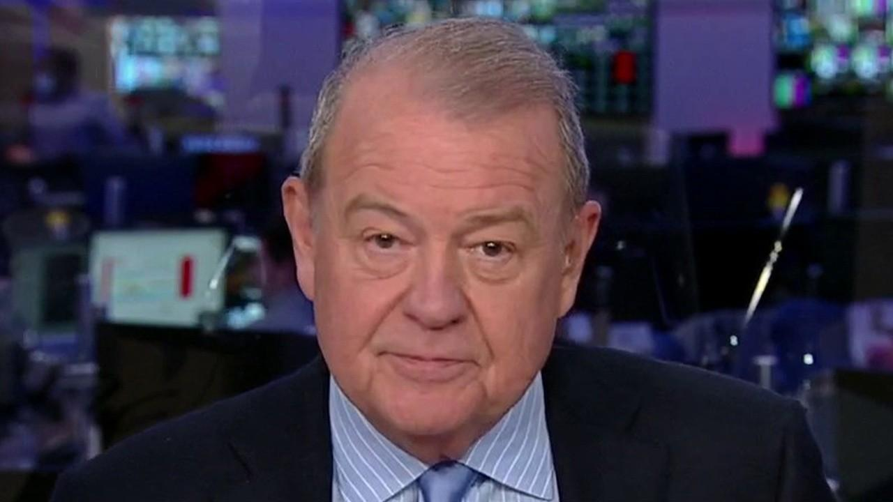 FOX Business' Stuart Varney argues Democrats haven't acknowledged the cost of lockdowns.