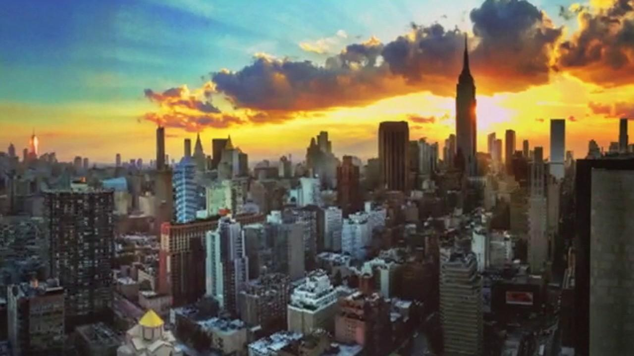 RXR Realty Chairman & CEO Scott Rechler on how the pandemic has impacted commercial and residential real estate in New York City.