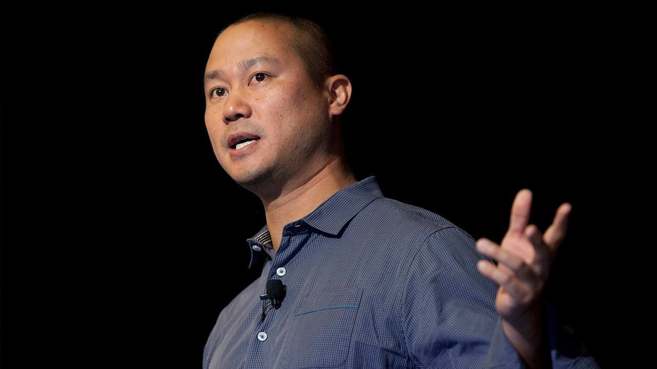 FOX Business's Liz Claman remembers the life and career of former Zappos CEO and visionary Tony Hsieh.