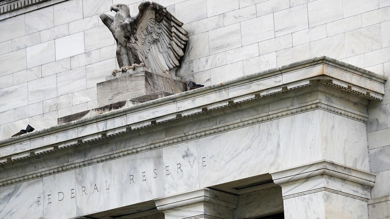 FOX Business' Edward Lawrence breaks down the Federal Reserve's latest interest rate decision.