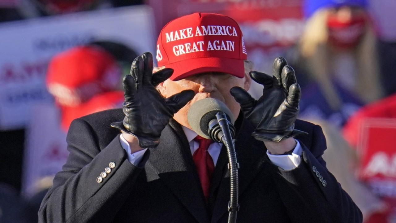 RealClearPolitics co-founder and President Tom Bevan discusses Joe Biden and President Trump's potential paths to victory.