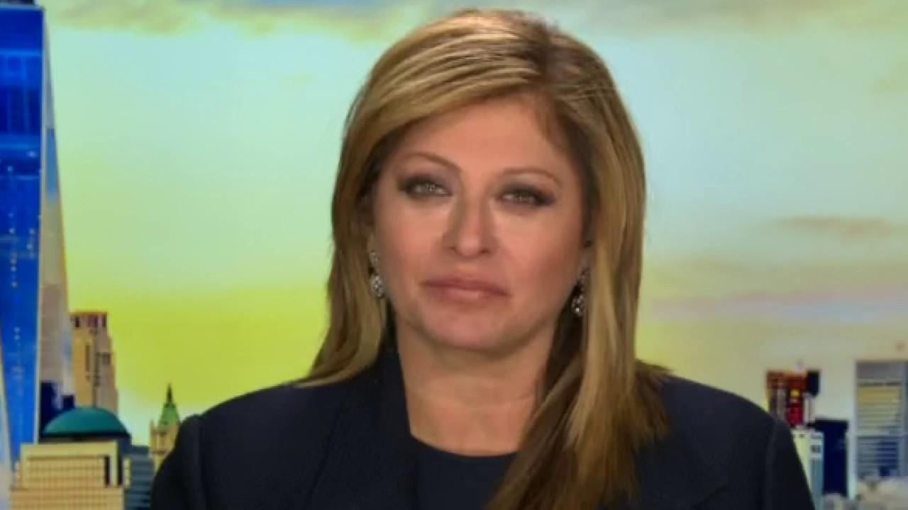 FOX Business' Maria Bartiromo discusses her new book 'The Cost' on President Trump's economy during his first-term and the media's suppression of the Hunter Biden bombshell story.