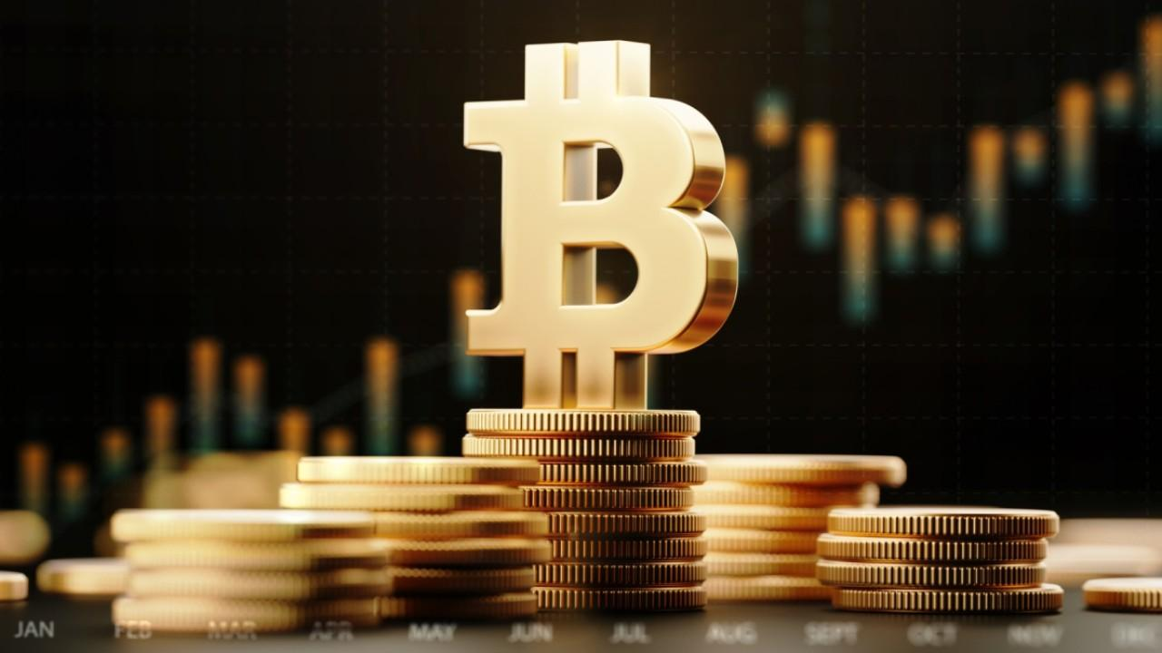 Bitcoin no match for gold in coronavirus world | Fox Business