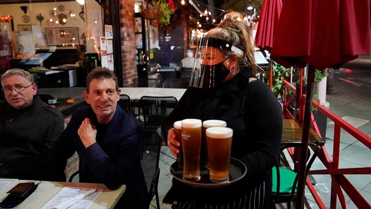 Restaurateur Caroline Styne joins 'Kennedy' with insight into surviving coronavirus shutdowns as a restaurant owner.