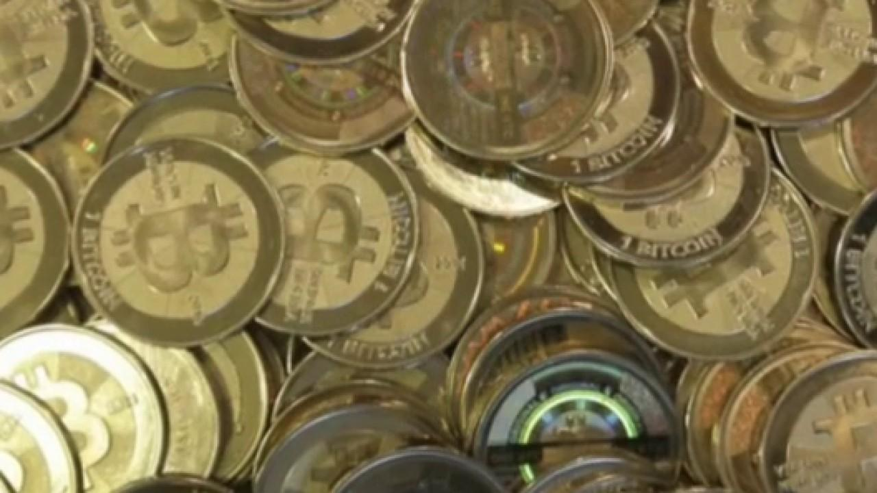 Bitcoin Foundation Chairman Brock Pierce discusses why the cryptocurrency is becoming more popular and valuable.