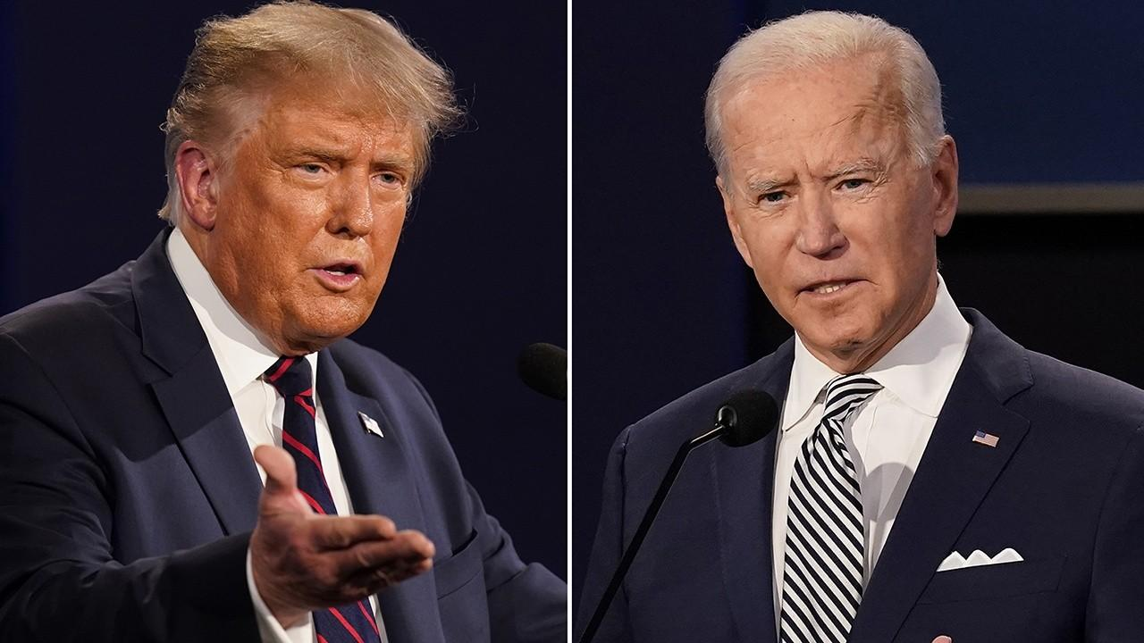Greycroft Chairman Emeritus Alan Patricof, The Gartman Letter publisher Dennis Gartman and Payne Capital Management President Ryan Payne discuss how the markets will react to a Trump vs. Biden win in the 2020 presidential election.