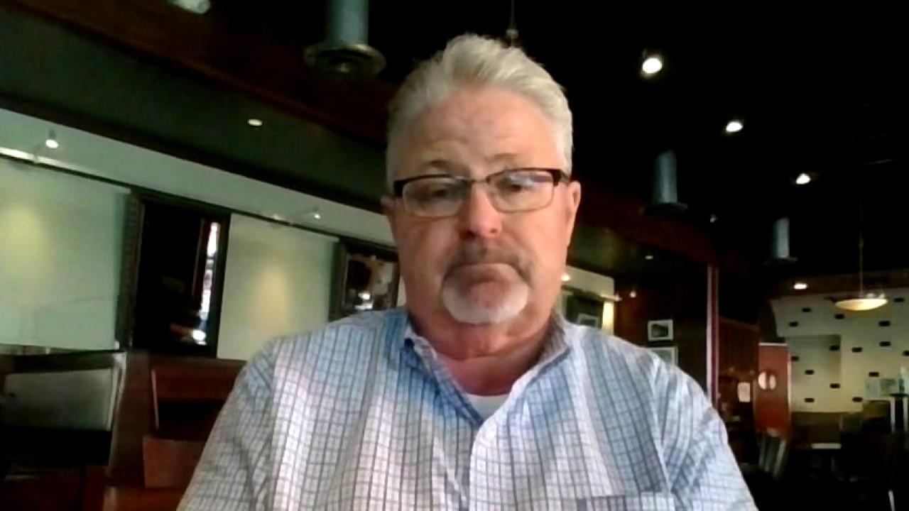 Frank's Americana Revival owner Mike Shine anticipates the impending coronavirus shutdown's impact on business in Texas.