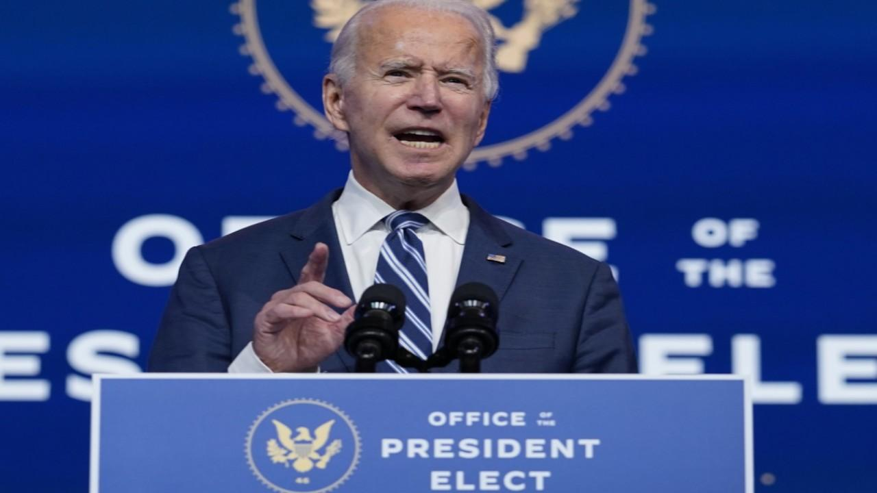 President-elect Biden has promised to raise the federal minimum wage to $15 per hour, which may result in job losses and small business closures. FOX Business' Hillary Vaughn with more.