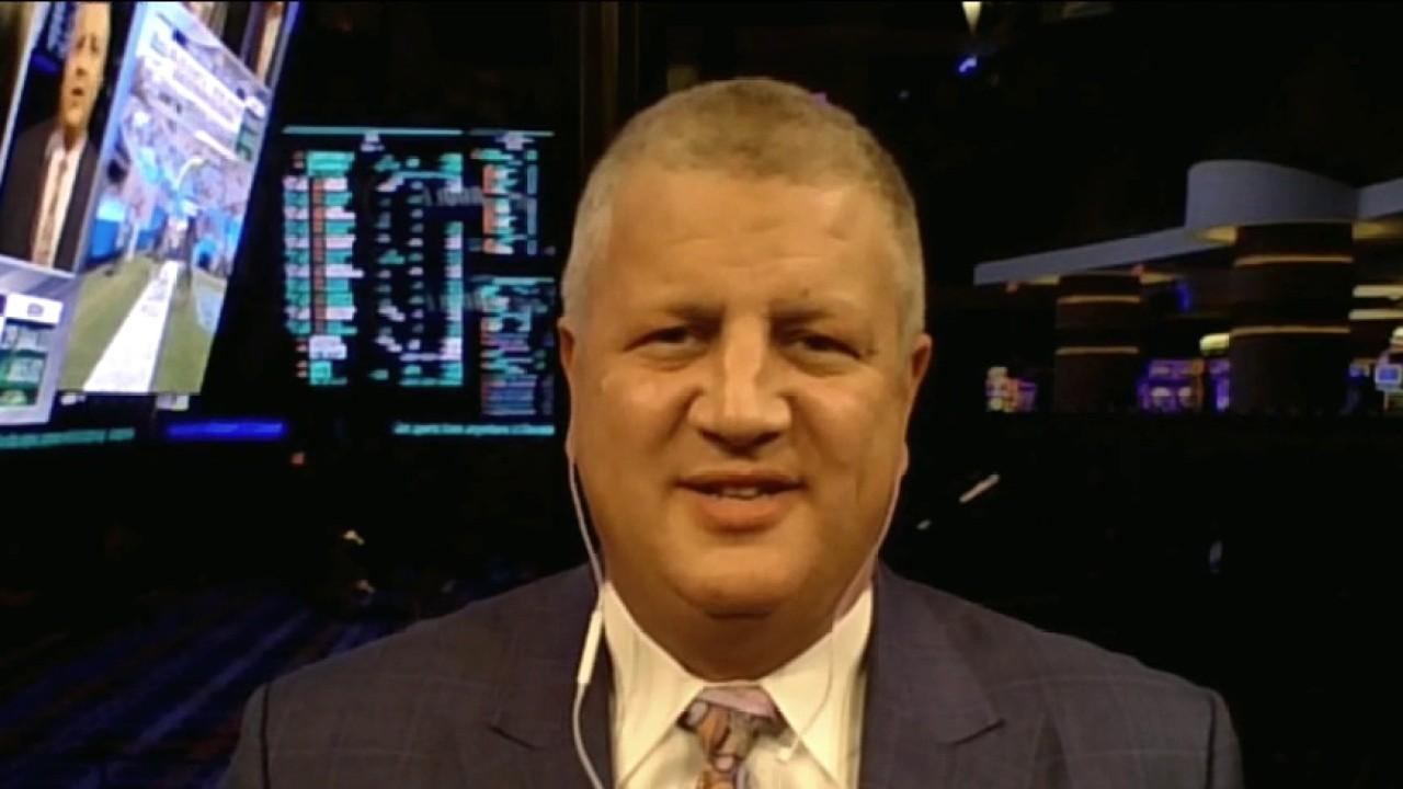 Derek Stevens discusses his casino's success amid the coronavirus pandemic.