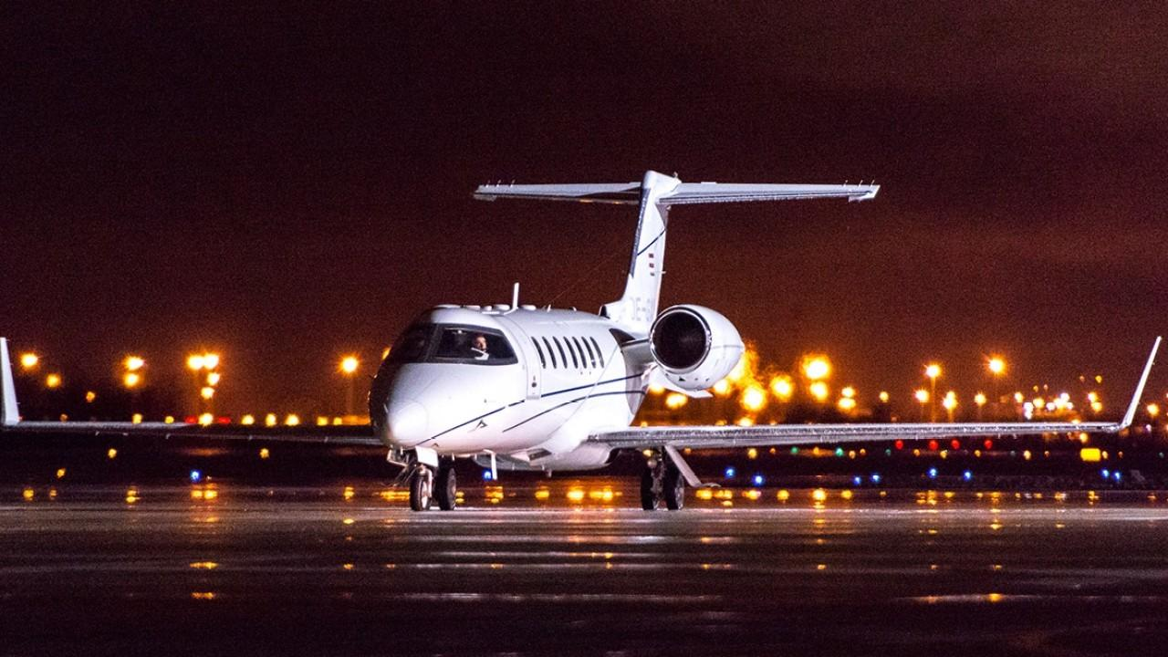 Kenny Dichter on Costco, Wheels Up partnership for private jet memberships