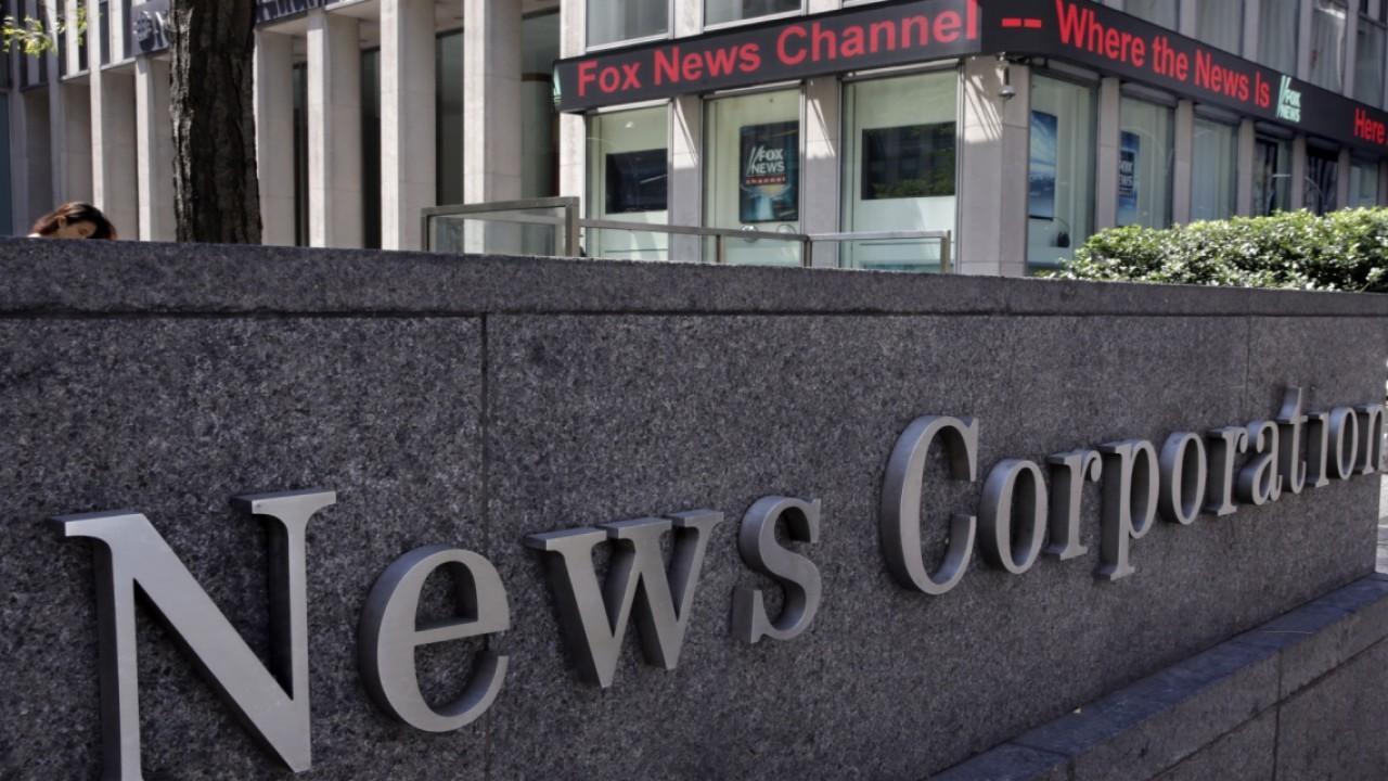 FOX Business' Cheryl Casone breaks down Fox Corporation earnings.