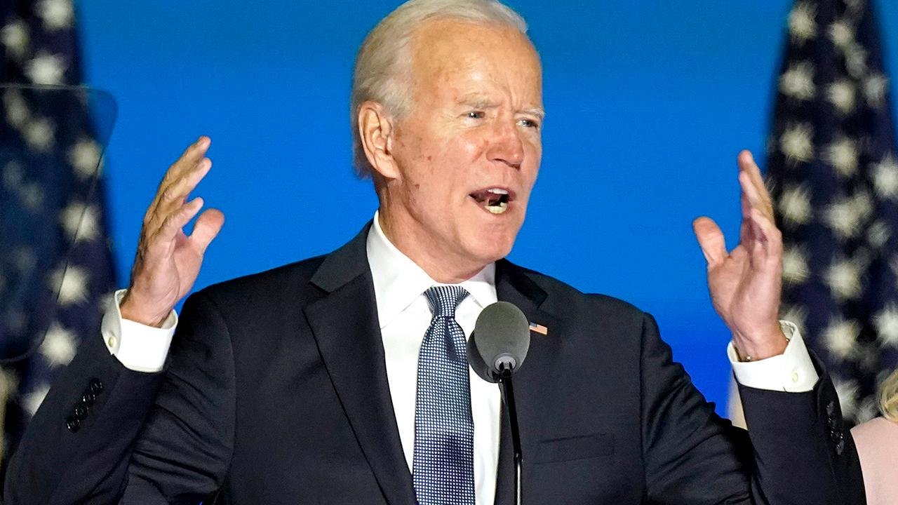 Former Walmart CEO Bill Simon provides insight into the 2020 presidential election, Joe Biden's tax plan and the state of retail.
