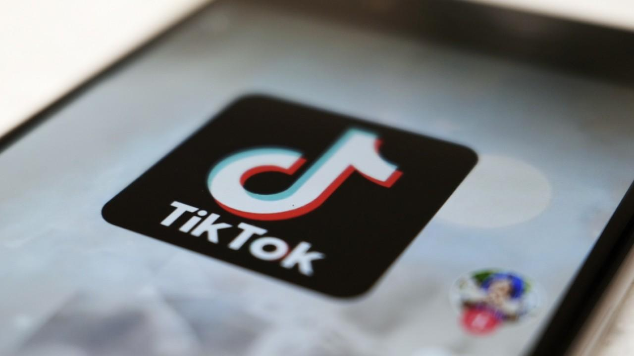 Sources tell FOX Business' Charlie Gasparino that Biden officials are skeptical of Oracle's purchase of TikTok given Larry Ellison's ties to Trump.