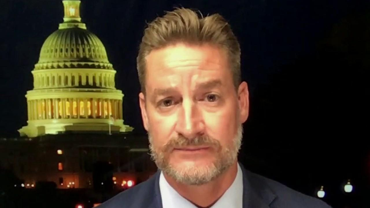 Rep. Greg Steube, R-Fla., discusses the Senate continuing its investigation into Hunter Biden's foreign dealings.