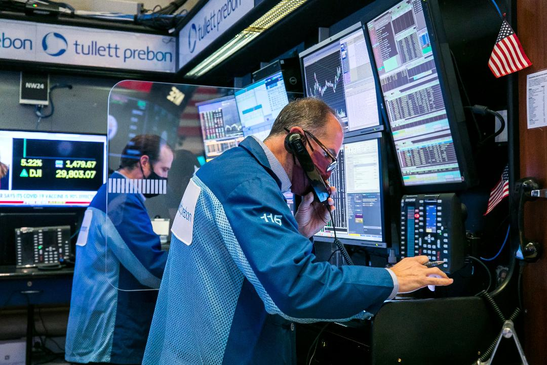 While the rotation to stocks tied to the economy 'makes sense,' investors should 'make sure that they are investing in companies that can survive the journey,' Mohamed El-Erian, chief economic adviser at Allianz, says.