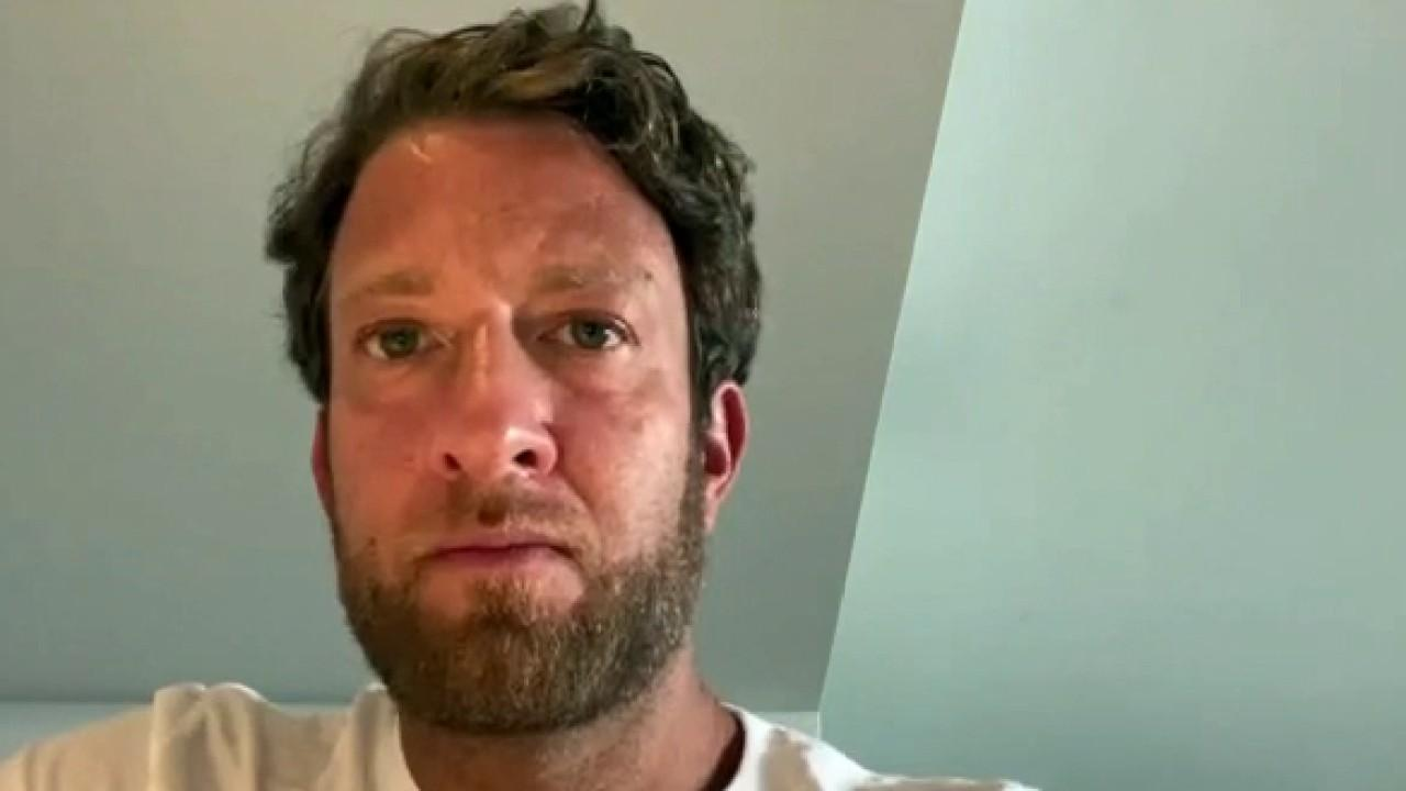 Dave Portnoy, founder of Barstool Sports, says he's 'encouraged' by those who donated to the cause, adding that 'hopefully it's just the beginning.'