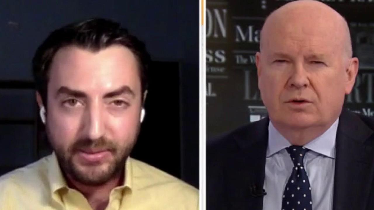 Newsweek opinion editor Josh Hammer, Reason Magazine editor-at-large Matt Welch offer analysis on 'WSJ at-Large'