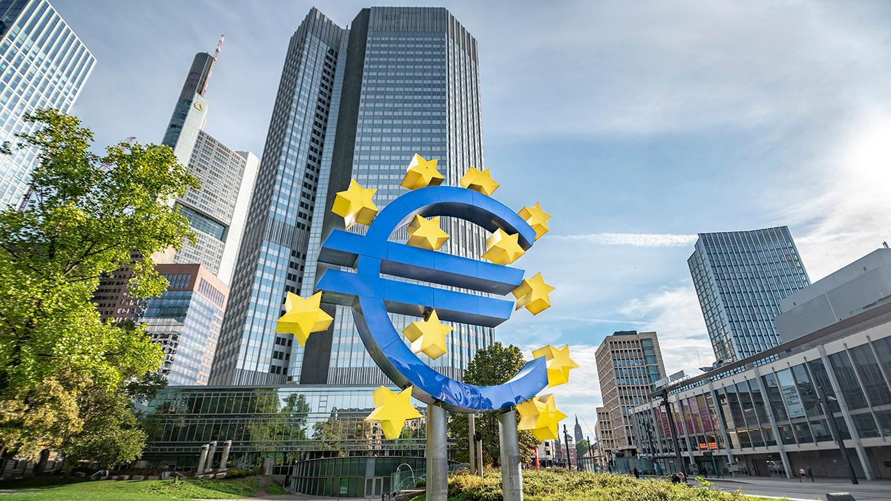 The ECB will take more action to help the European economy by increasing its bond-buying program. FOX Business' Maria Bartiromo with more.