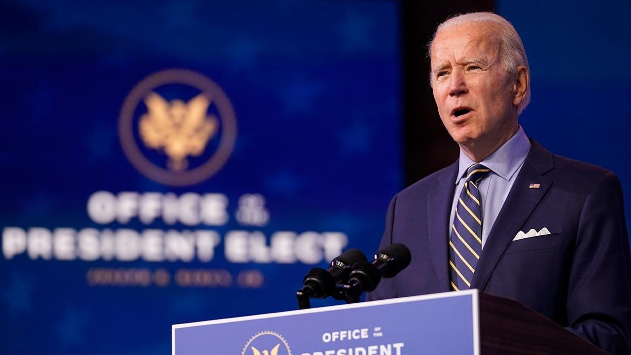 Moody's Analytics chief markets economist John Lonski weighs in on taxes, markets and China under the Biden administration.