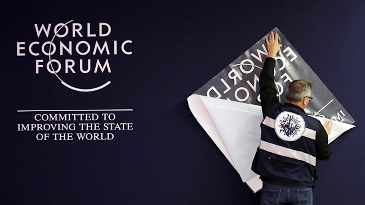 Victor Davis Hanson on what Davos summit will focus on.
