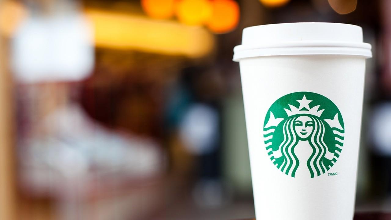 Wedbush Securities on Starbucks growth