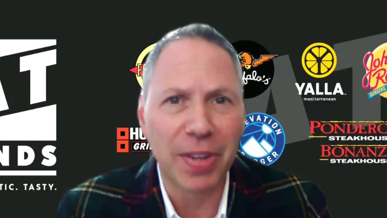 Fat Brands CEO Andy Wiederhorn breaks down what the new coronavirus relief package lacks.