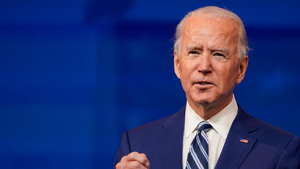 Optimal Capital director of strategy Francis Newton Stacy, Ford O'Brien LLP attorney Danielle McLaughlin and Fox News and political analyst podcast host Gianno Caldwell explore the impact of the Biden administration potentially increasing taxes.
