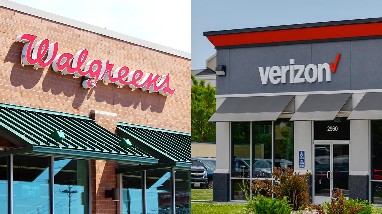 Verizon Business Group Executive Vice President and CEO Tami Erwin on the new strategic partnership with Walgreens Boots Alliance for tech and health care.