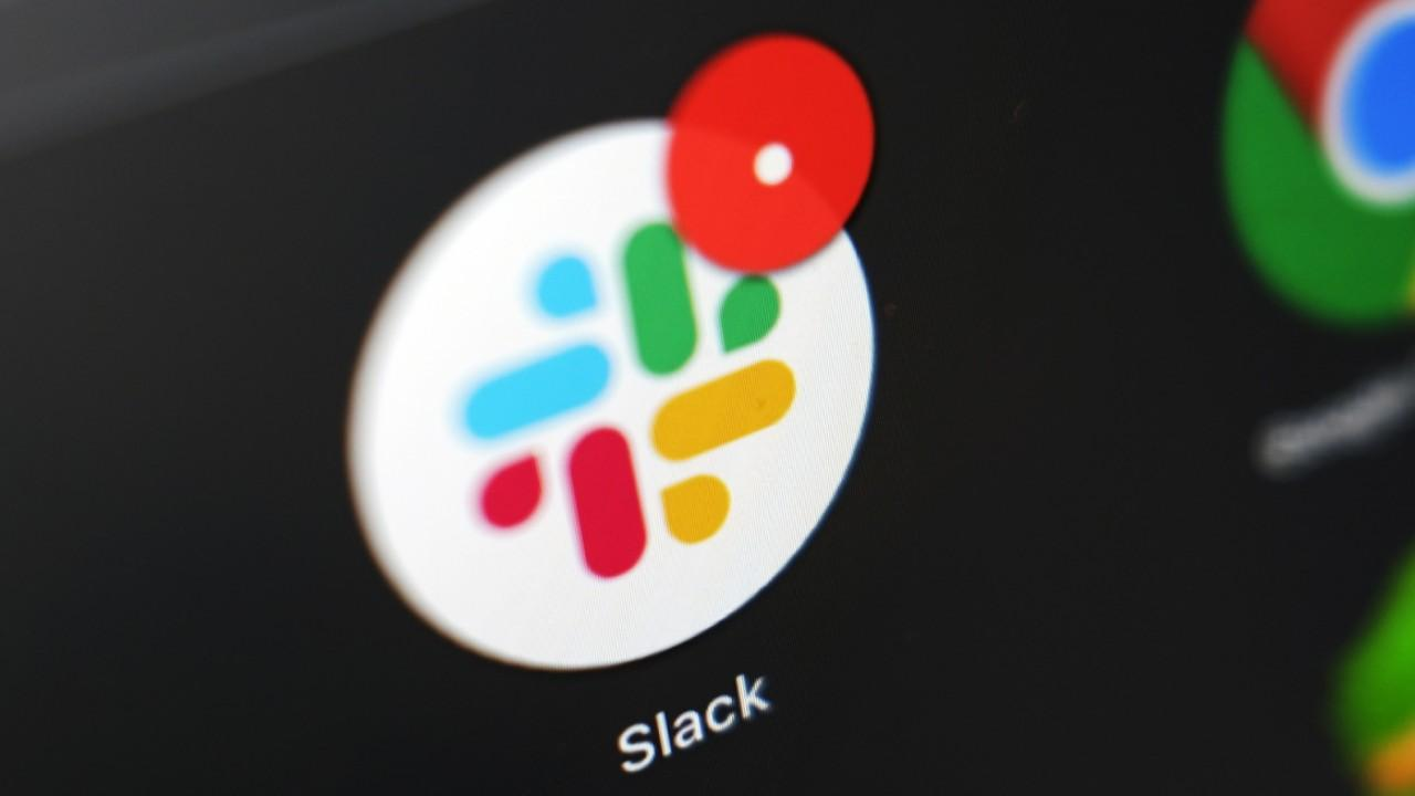 Constellation Research CEO Ray Wang provides insight into Salesforce buying Slack and Tesla's stock growth.