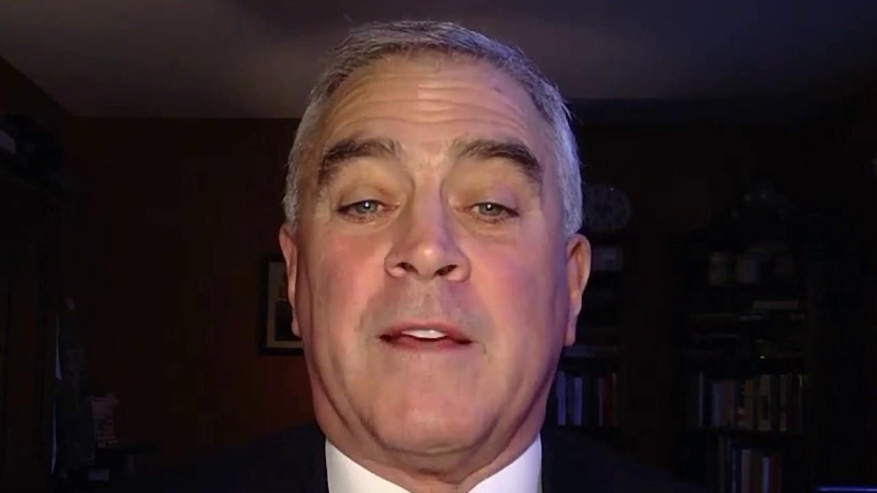 Rep. Brad Wenstrup, R-Ohio, discusses why he voted against the $2,000 stimulus check bill in the House. He also discusses the defense bill vetoed by President Trump ahead of the Senate's vote on whether to override.