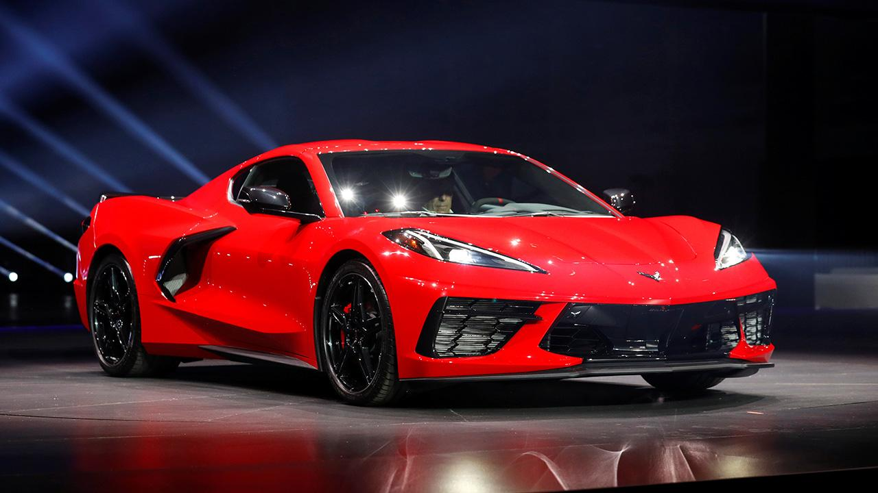 FoxNews.com automotive editor Gary Gastelu on his favorite car to drive in 2020.
