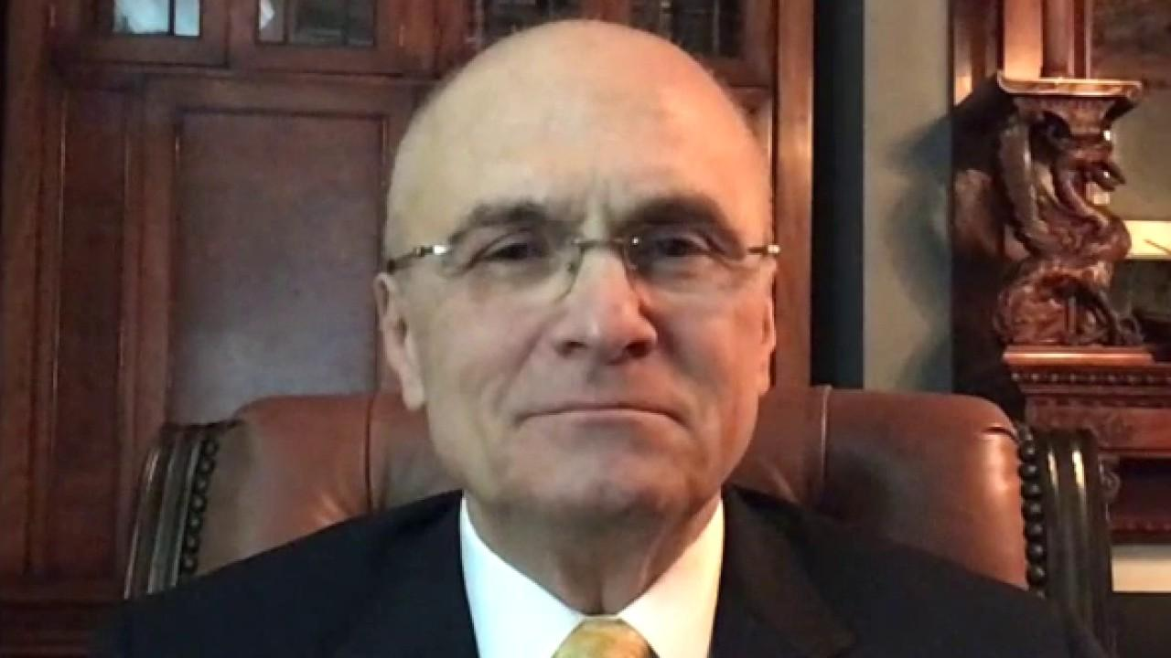 Former CKE Restaurants CEO Andrew Puzder argues that the best stimulus for businesses is customers and the Paycheck Protection Program can't save them all.
