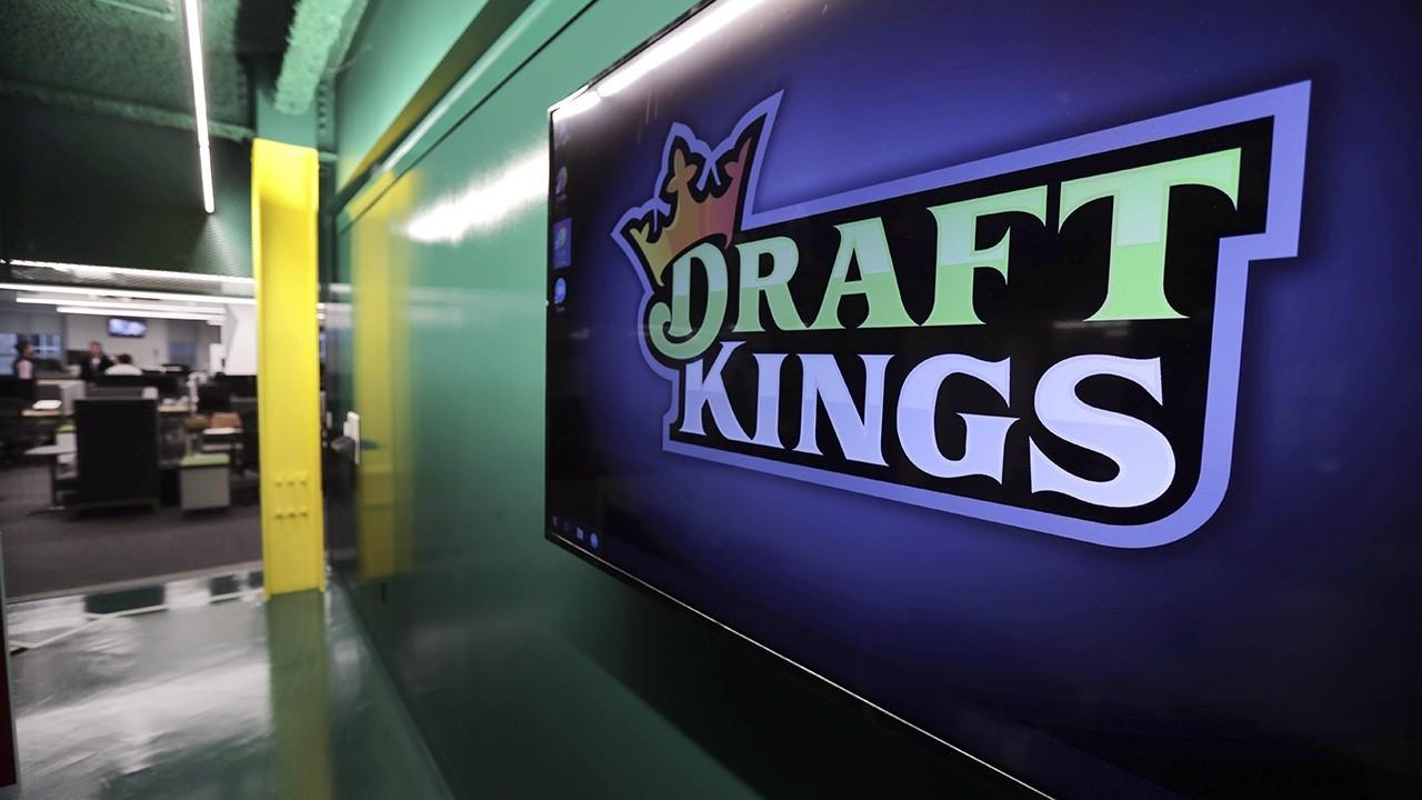 DraftKings CEO Jason Robins discusses the business of sports betting, local and federal regulations and the future of his company.