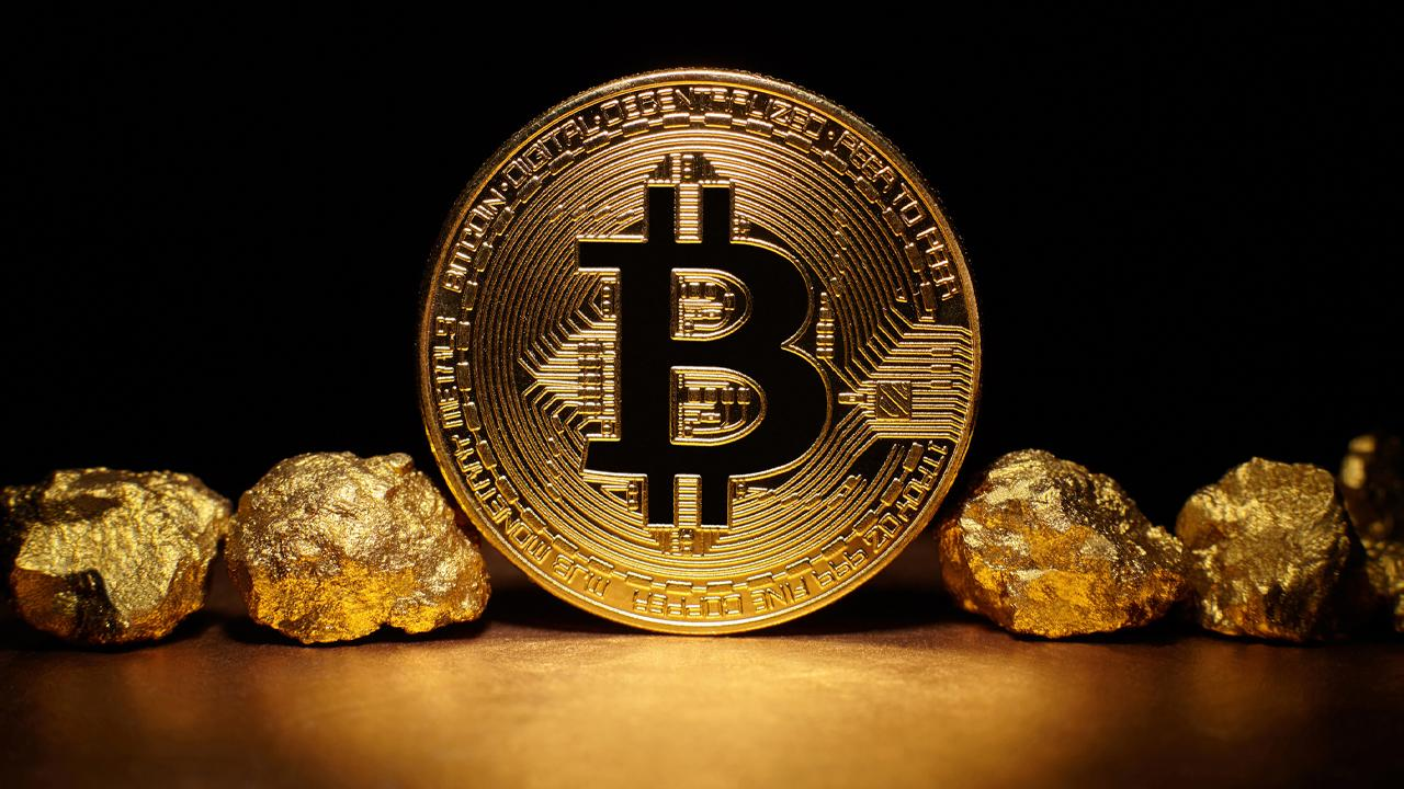 Euro Pacific Capital chief economist and strategist Peter Schiff argues there's a lack of value in cryptocurrency compared to gold.