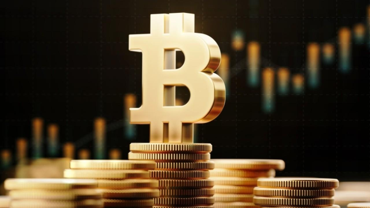 'Bitcoin' author Jason Williams on why bitcoin will be the next global reserve currency.