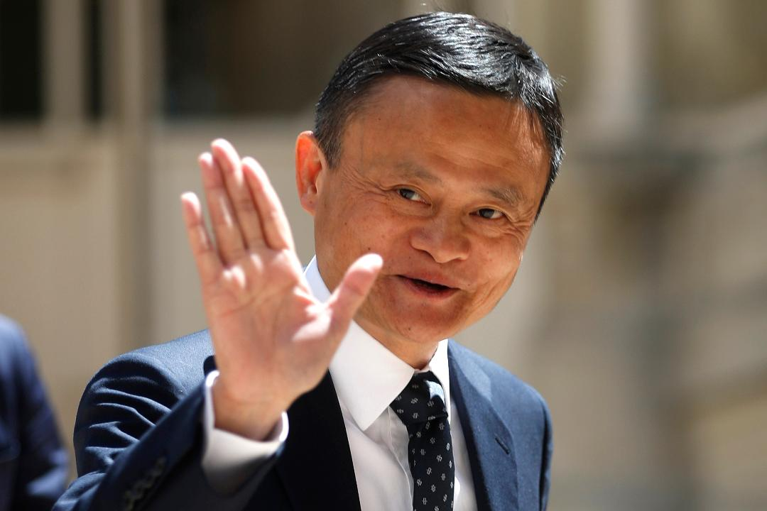 'The Coming Collapse of China' author Gordon Chang author believes Chinese billionaire Jack Ma will likely reappear even though some Chinese entrepreneurs have not.