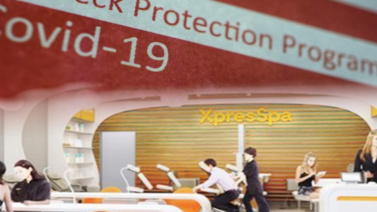 XpresSpa Group CEO Doug Satzman discusses how his company is making air travel safe amid the coronavirus pandemic.