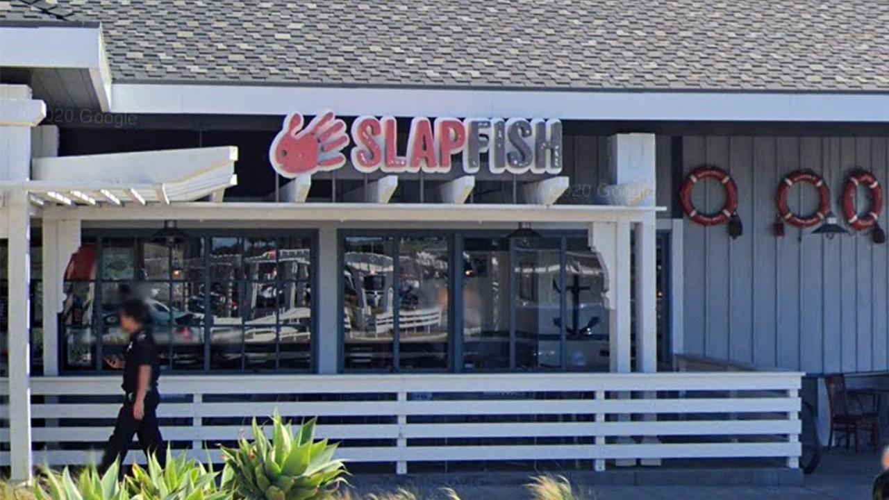 Slapfish Restaurant Group founder Andrew Gruel raised $250K to help restaurant workers struggling amid the coronavirus pandemic and government-mandated shutdowns.