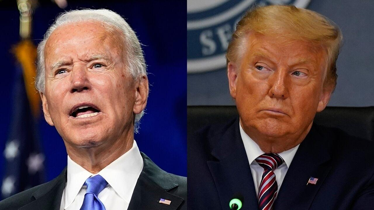 FOX Business' Edward Lawrence breaks down the price of President Trump's immigration policies compared to President-elect Joe Biden's proposed plan.