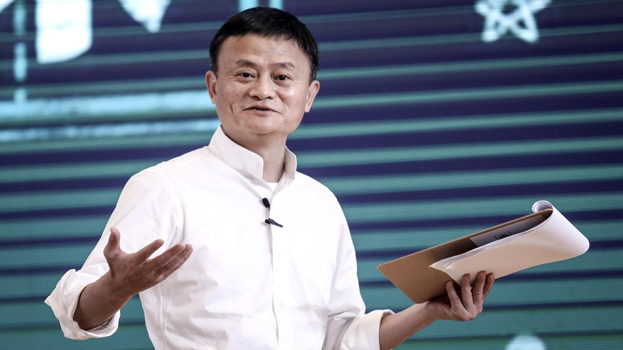 Business Insider columnist Adam Lashinsky weighs in on Alibaba founder Jack Ma not making a public appearance in two months.