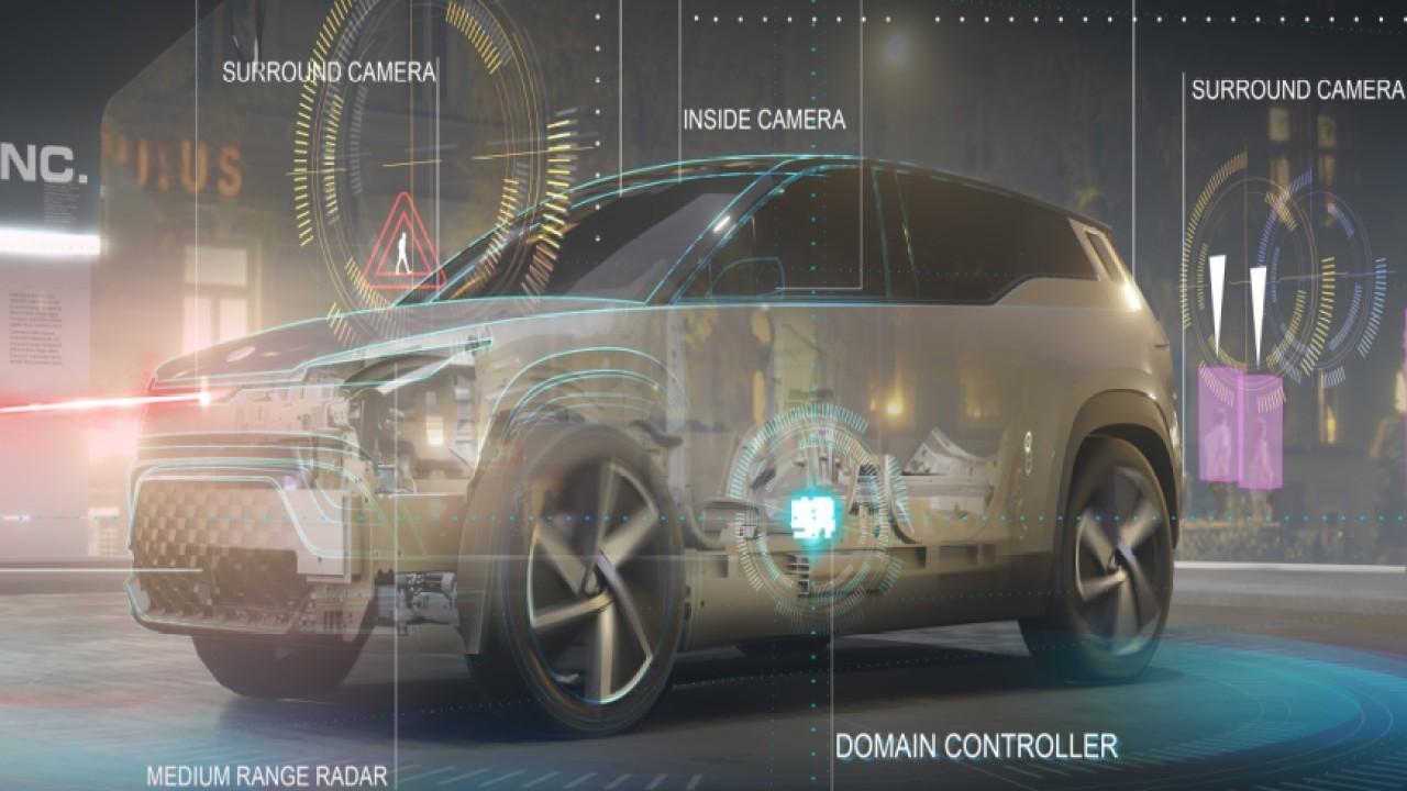 Swamy Kotagiri on Magna, auto industry